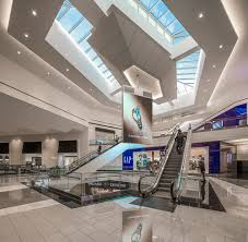 King Of Prussia Mall King Of Prussia Kgm Architectural Lighting