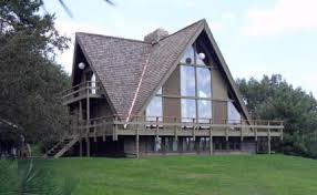 a frame style homes architectural styles of homes