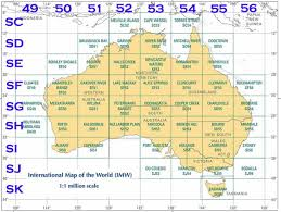 map id in map of australia longitude and latitude lines map of
