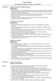 banking resume exles mortgage banking resume sles velvet