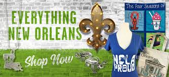 new orleans and southern goods fleurty
