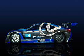 lexus performance line lexus details rc f gt3 new f performance racing team motor trend