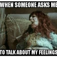 Exorcism Meme - horror memes instagram photos and videos
