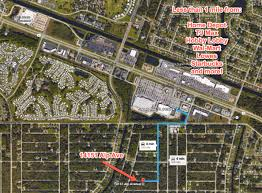 Map Of Port Charlotte Florida by 14151 Alp Ave Port Charlotte Fl 33953 Lot Experts