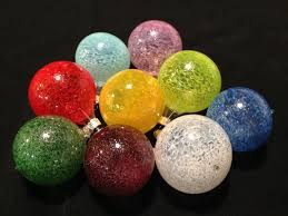 glass blowing experience make your own blown glass ornaments