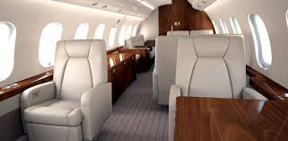 preparing for global 6000 delivery netjets europe bets on long