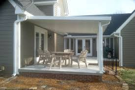 Exceptional Simple Covered Patio Designs Part 3 Exceptional by Patio Covers Carports New Orleans Windows Hurricane Shutters