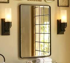 beveled glass medicine cabinet recessed inset medicine cabinet mirror rumorlounge club