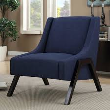 Navy Blue Accent Chair Navy Blue Accent Chair