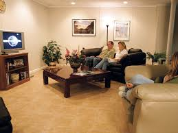 Diy Basement Flooring Installing Basement Flooring Appropriate Solutions For Basement