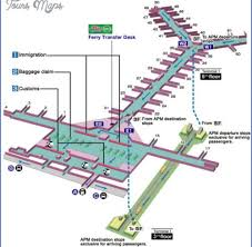 Ferry Terminal Floor Plan Shenzhen Shekou Ferry Terminal Map Archives Map Travel