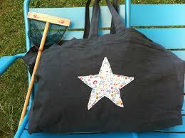 sac cabas lin sac cabas xl 100 lin lavé heureux hasards