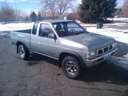 nissan pickup 1998 1993 nissan pickup 4x4 se extended cab for sale or trade ls1tech