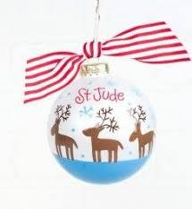 st jude ornaments rainforest islands ferry