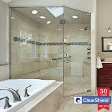 Glass Shower Door Options Glass Shower Doors Enclosures Dulles Glass Mirror Dulles