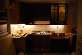 Battery Operated Under Cabinet Lighting Kitchen Under Cabinet Lighting Battery Operated