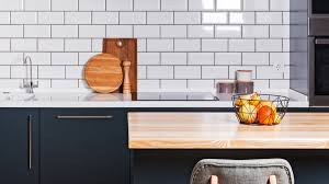 how to clean my cherry wood kitchen cabinets how to create design contrast with two tone kitchen cabinets