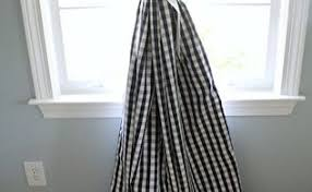 How To Sew Blackout Curtains Diy No Sew Curtains Hometalk