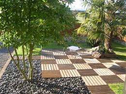 Backyard Patio Ideas That Beautify Backyard Designs - Simple backyard design ideas