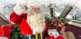 christmas cruise from poole harbour city cruises poole