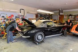 c2 corvette rear suspension vicari offers 1962 fuelie and 1963 corvette z06 at nocona