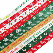 aliexpress com buy beautiful design 10mm printed merry christmas