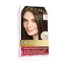 top overcounter hair highlighter permanent ash brown hair color ash brown hair dye l oréal paris