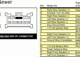 cool nissan car radio stereo audio wiring diagram autoradio
