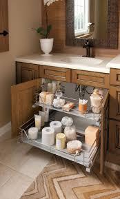 Under The Kitchen Sink Storage Ideas 32 Best Cabinet Organization Images On Pinterest