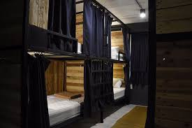 Dormitory Bunk Beds Bunk Bed In Mixed Dormitory Room Picture Of Bandai Poshtel