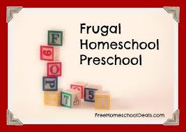 mega list of homeschooling preschool resources free homeschool