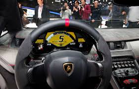 Lamborghini Gallardo New Model - lamborghini unveils its latest super car model veneno