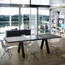 temahome apex extending dining table eurway