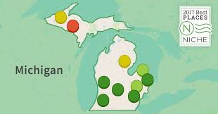 Cheapest Place To Live In Us 2017 Best Places To Live In Michigan Niche