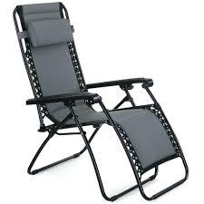 Zero Gravity Lounge Chair With Sunshade Padded Zero Gravity Lounge Chair Coral Coast Zero Gravity Chair