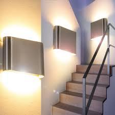 Deckenlampen F S Esszimmer Wandleuchte Design Led Wohn Zimmer Lampen Wandlampe Flur Leuchten
