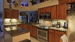 Led Lights For Cabinets Are Leds A Good Option For Kitchen Cabinet Lighting Angie U0027s List