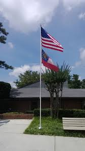 Flags And Flagpoles Buy 30 Ft Commercial Flagpole With External Halyard Rated At