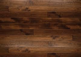 Laminate Flooring Chesterfield Hickory Hardwood Floor Combined Dark Brown Varnished Kitchen Set