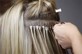 i tip hair extensions all about donna hair s flat tip hair extensions and why you