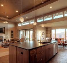 Small Open Kitchen Floor Plans Small Open Floor House Plans Floordecorate Com