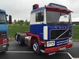 renault truck 2016 retro truck show 2016 www truckblog co uk