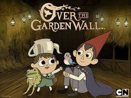 amazon com over the garden wall season 1 amazon digital services llc