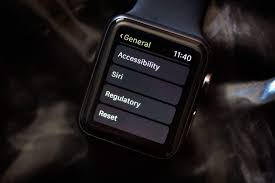how to reset and re pair your apple watch cult of mac
