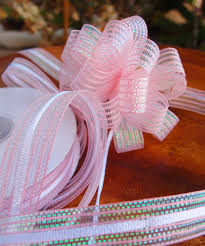 pull ribbon wholesale pull bow rolls