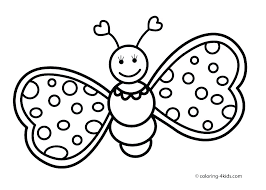 coloring pictures of small butterflies butterfly mandala coloring pages printable template for top