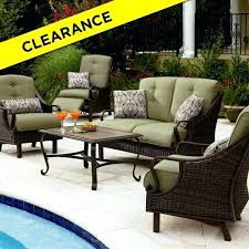 Patio Sectional Furniture Clearance Patio Sectional Clearance Bikepool Co