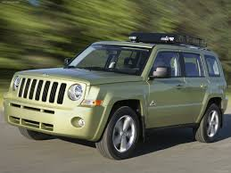 2017 jeep patriot rear jeep patriot back country concept 2008 pictures information