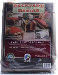 Storage Bags For Patio Cushions by Eco Cover Premium Patio Cushion Storage Bag 11street Malaysia