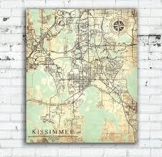 Map Of Kissimmee Map Of Kissimmee Fl Florida Laguardia Airport Terminal Map